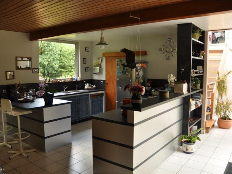 Vente maison / villa Begard 291500€ - Photo 2