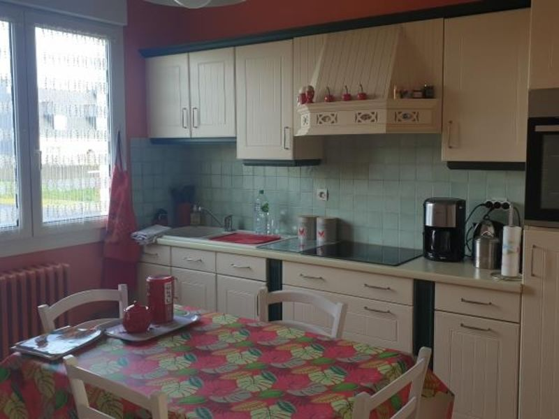 Vente maison / villa Prat 128500€ - Photo 2