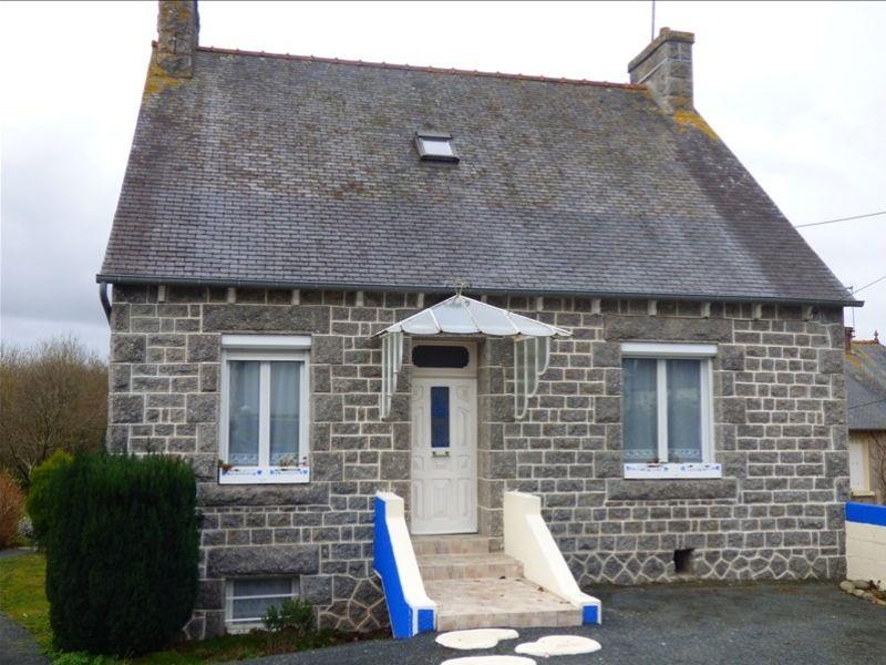 Sale house / villa Begard 149200€ - Picture 1