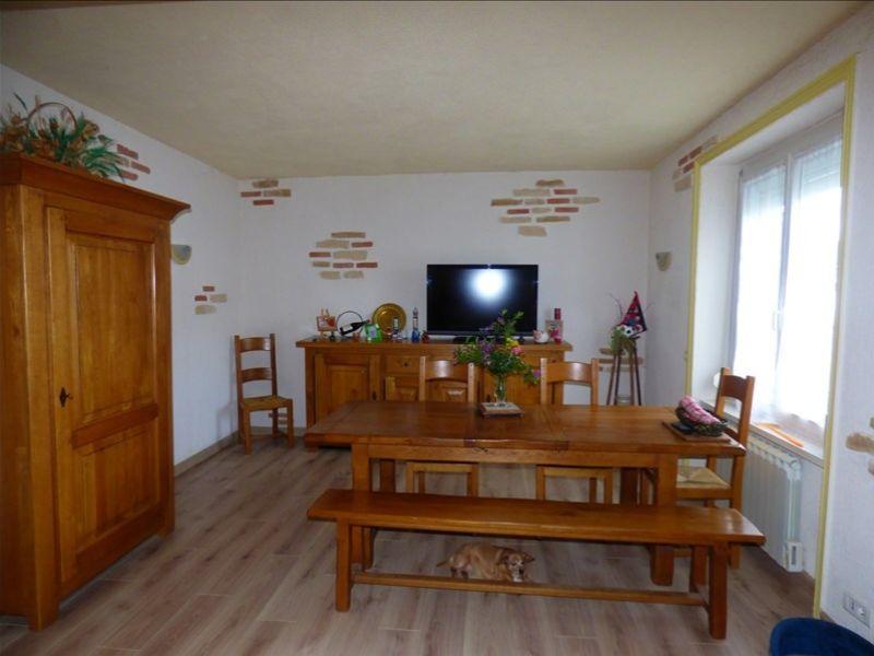 Sale house / villa Begard 149200€ - Picture 3