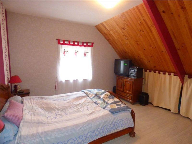 Sale house / villa Begard 149200€ - Picture 5