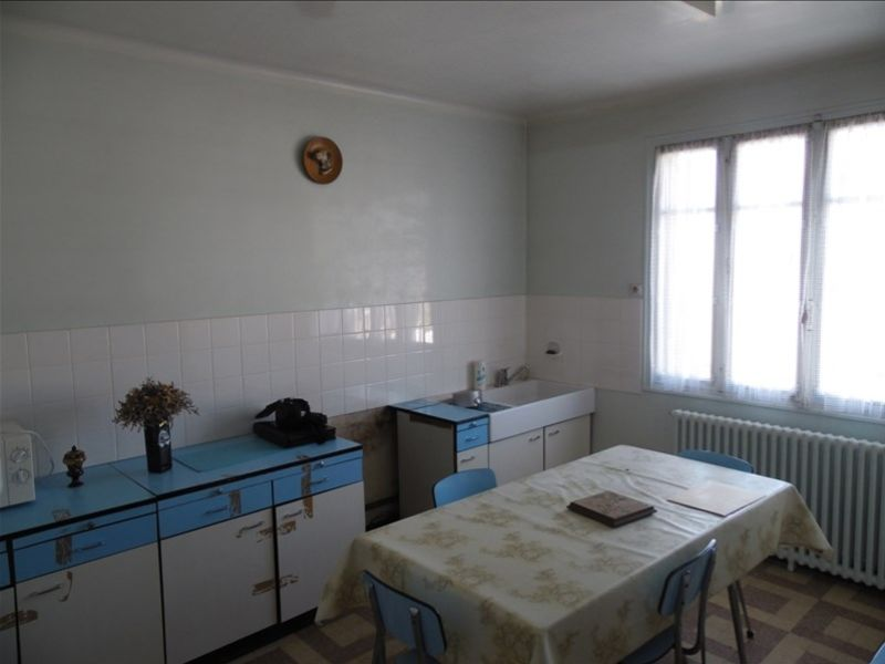 Vente maison / villa Louargat 97 000€ - Photo 2