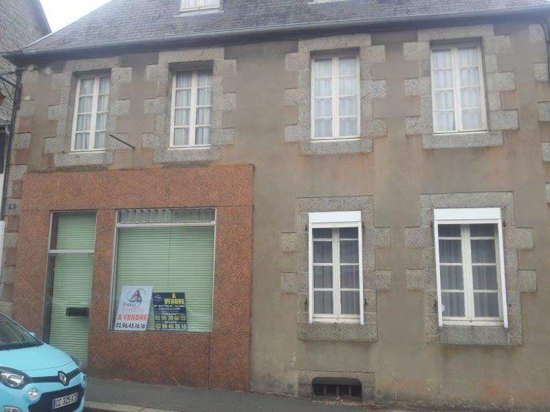 Sale house / villa Begard 102500€ - Picture 1