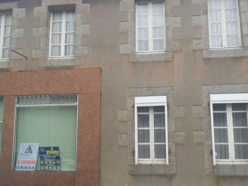 Sale house / villa Begard 102500€ - Picture 2