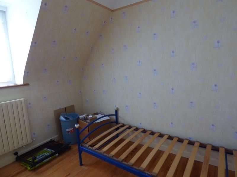 Sale house / villa Plounevez moedec 128500€ - Picture 5