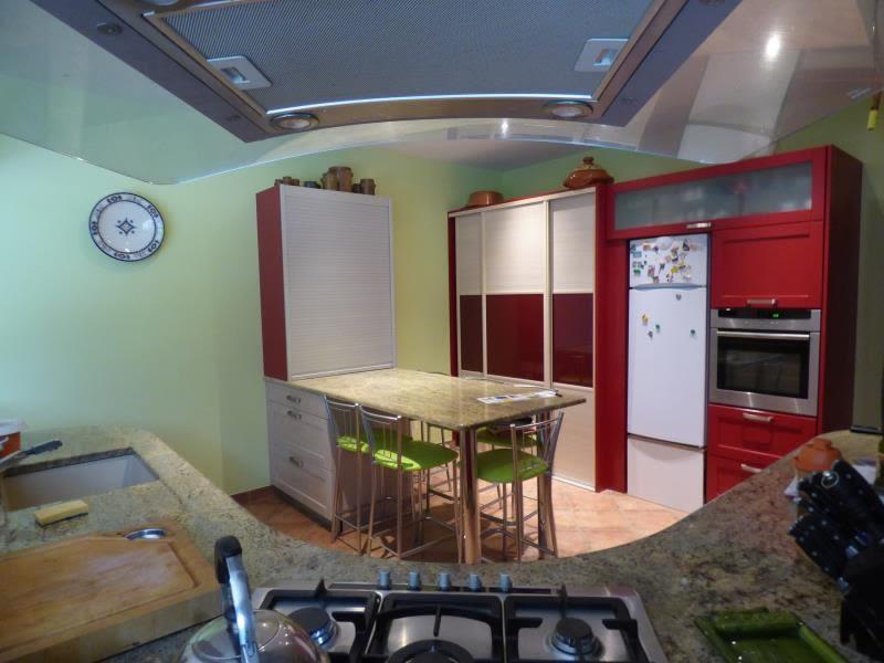 Sale house / villa Begard 376200€ - Picture 3