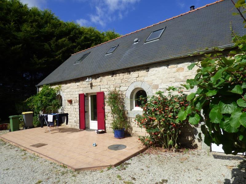 Sale house / villa Begard 376200€ - Picture 6