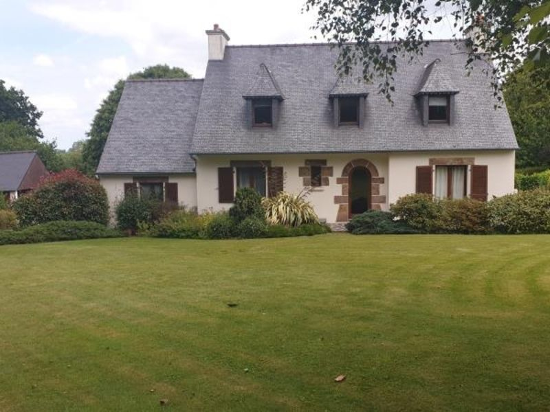 Sale house / villa Begard 225500€ - Picture 1