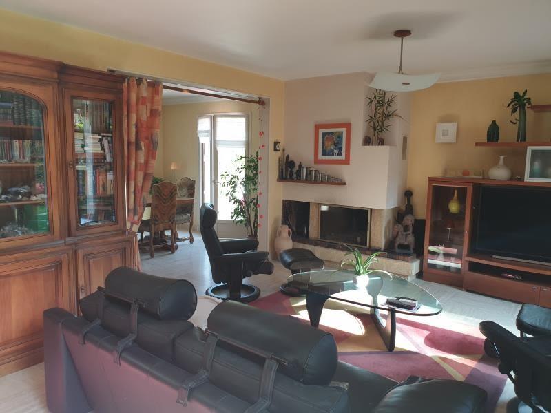Sale house / villa Begard 225500€ - Picture 2