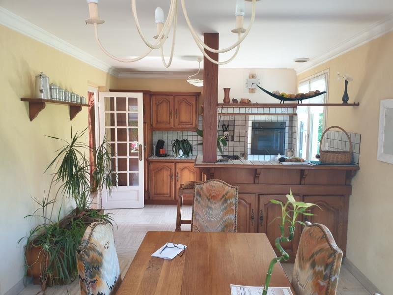 Sale house / villa Begard 225500€ - Picture 5