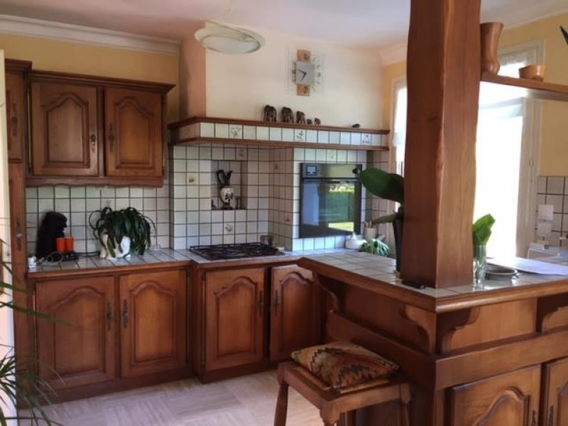 Sale house / villa Begard 225500€ - Picture 6