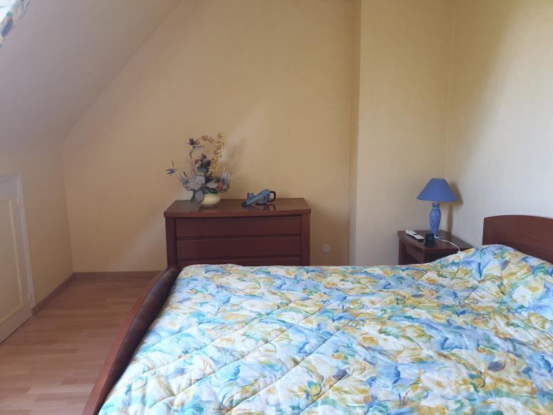 Sale house / villa Begard 225500€ - Picture 7