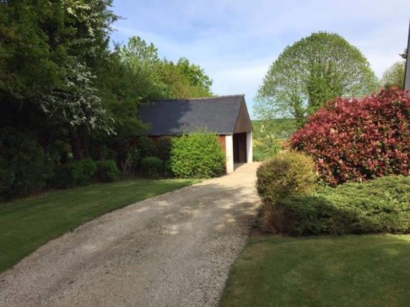 Sale house / villa Begard 225500€ - Picture 10