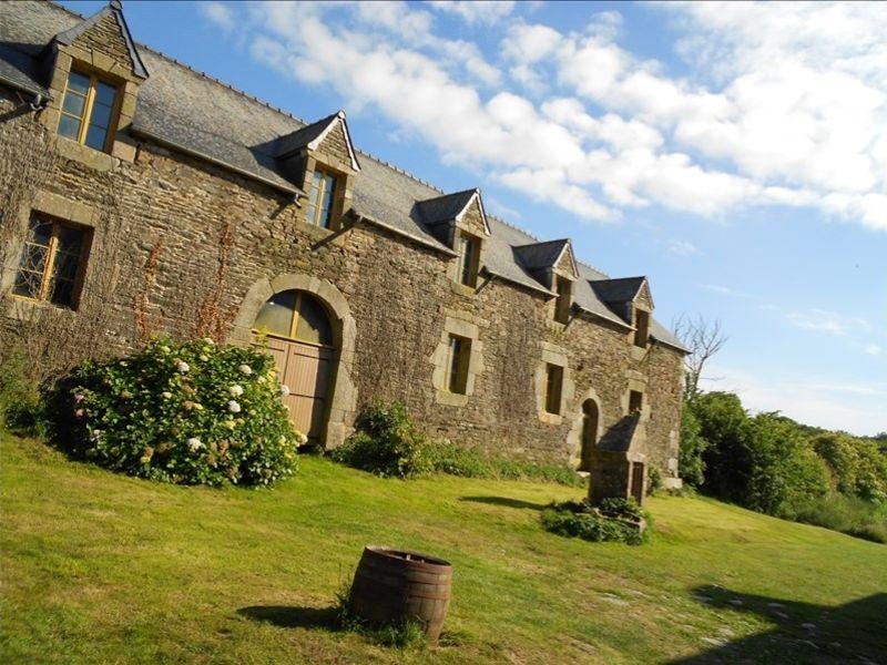 Vente maison / villa Louargat 276500€ - Photo 2