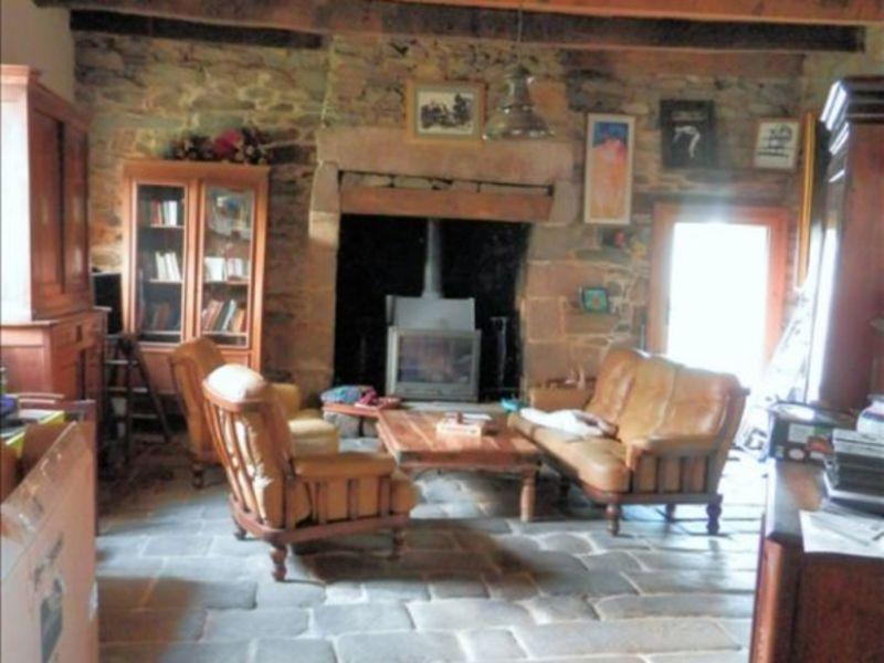 Vente maison / villa Louargat 276500€ - Photo 3