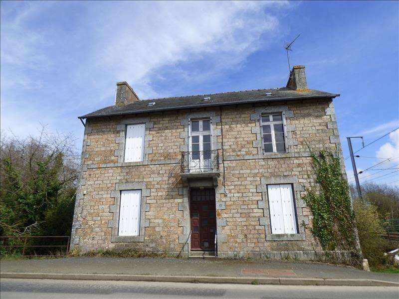 Sale house / villa Louargat 50000€ - Picture 1