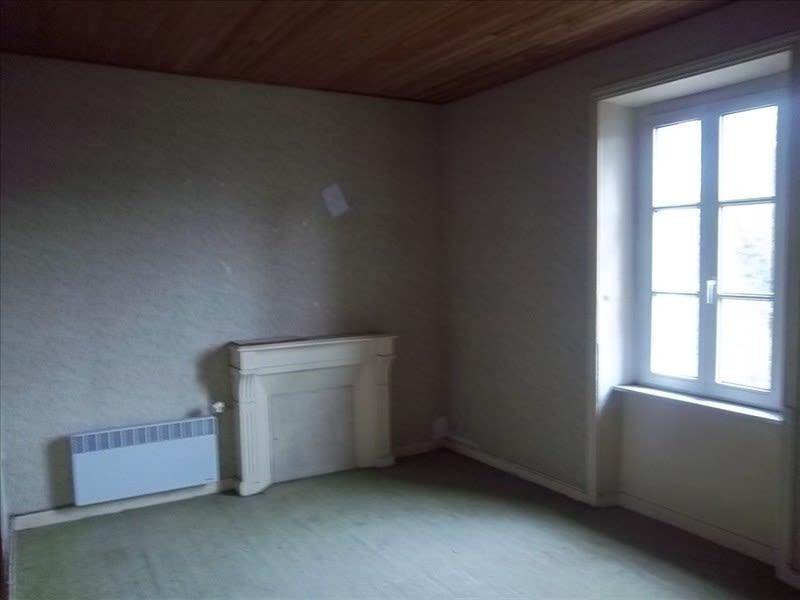 Sale house / villa Louargat 50000€ - Picture 2