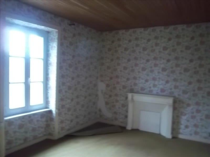 Sale house / villa Louargat 50000€ - Picture 5