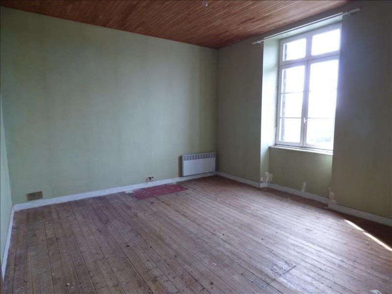 Sale house / villa Louargat 50000€ - Picture 6