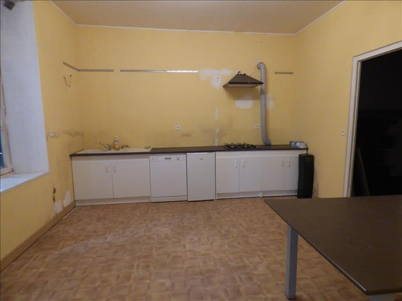 Sale house / villa Louargat 50000€ - Picture 8