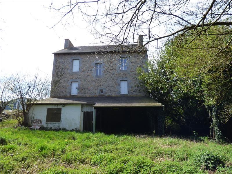 Sale house / villa Louargat 50000€ - Picture 10