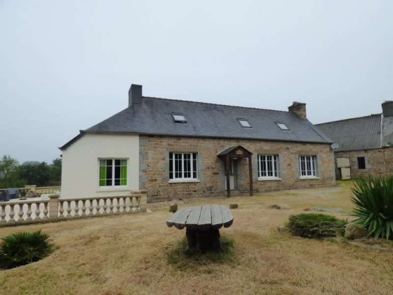 Sale house / villa Louargat 205500€ - Picture 1