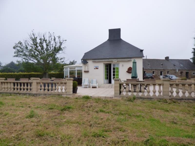 Sale house / villa Louargat 205500€ - Picture 2