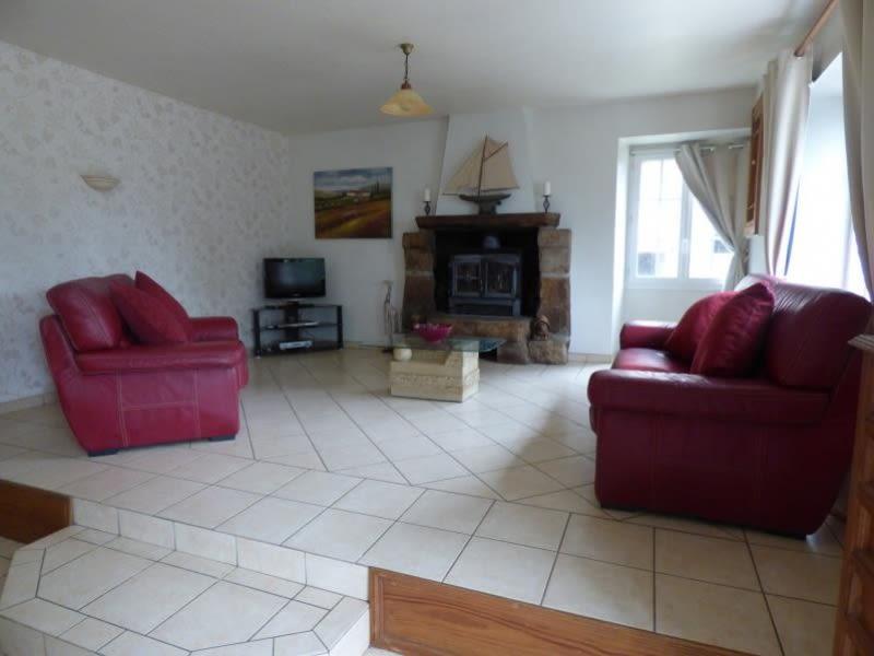 Sale house / villa Louargat 205500€ - Picture 4