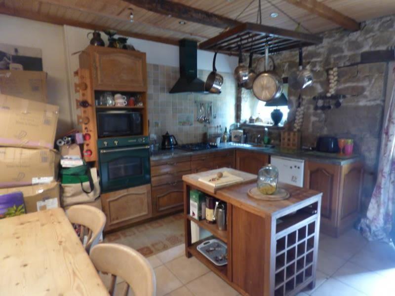 Sale house / villa Louargat 205500€ - Picture 5