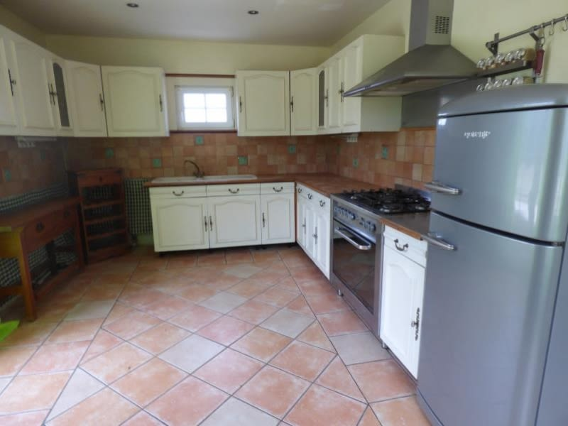 Sale house / villa Louargat 205500€ - Picture 7