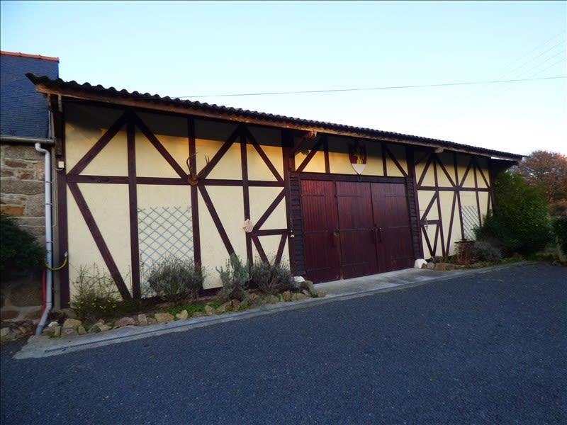 Vente maison / villa Begard 200000€ - Photo 2
