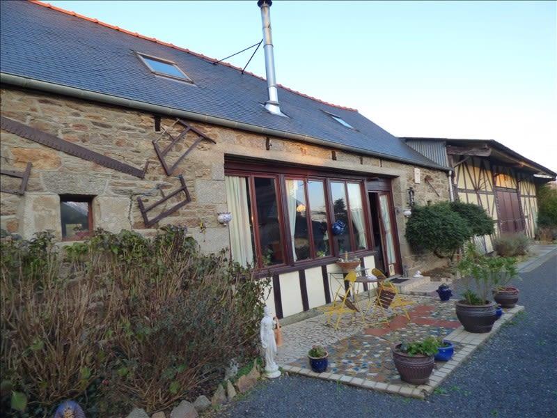 Vente maison / villa Begard 200000€ - Photo 3
