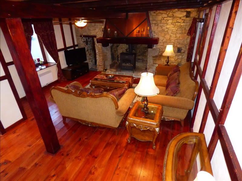 Vente maison / villa Begard 200000€ - Photo 4