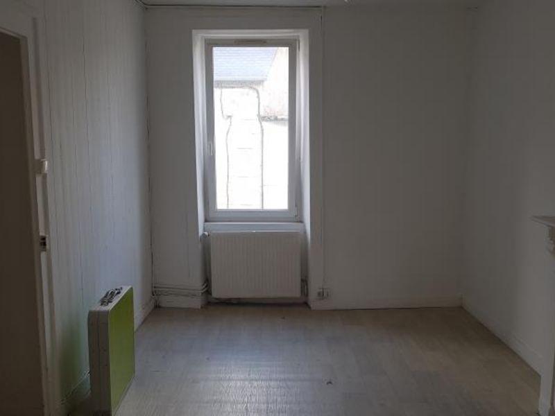 Sale house / villa Belle isle en terre 50000€ - Picture 2