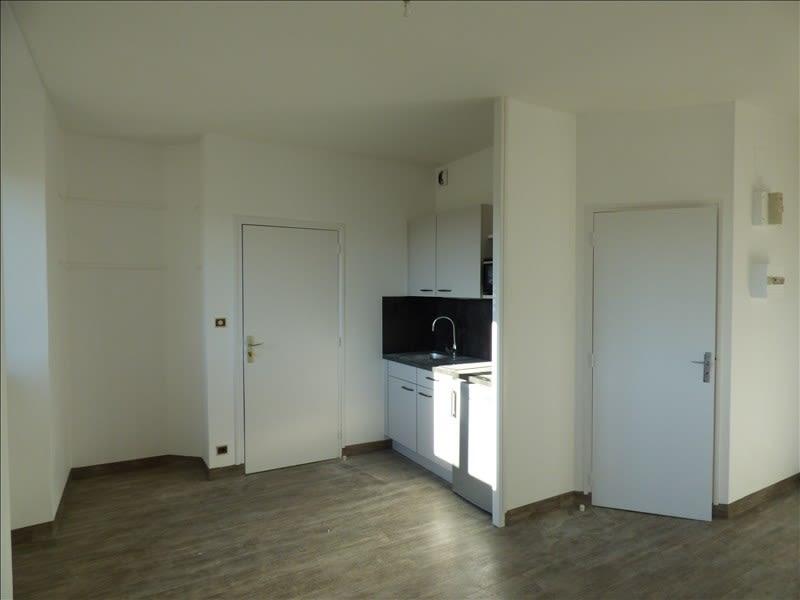 Rental apartment Lannion 340€ CC - Picture 1
