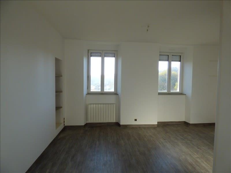 Rental apartment Lannion 340€ CC - Picture 2
