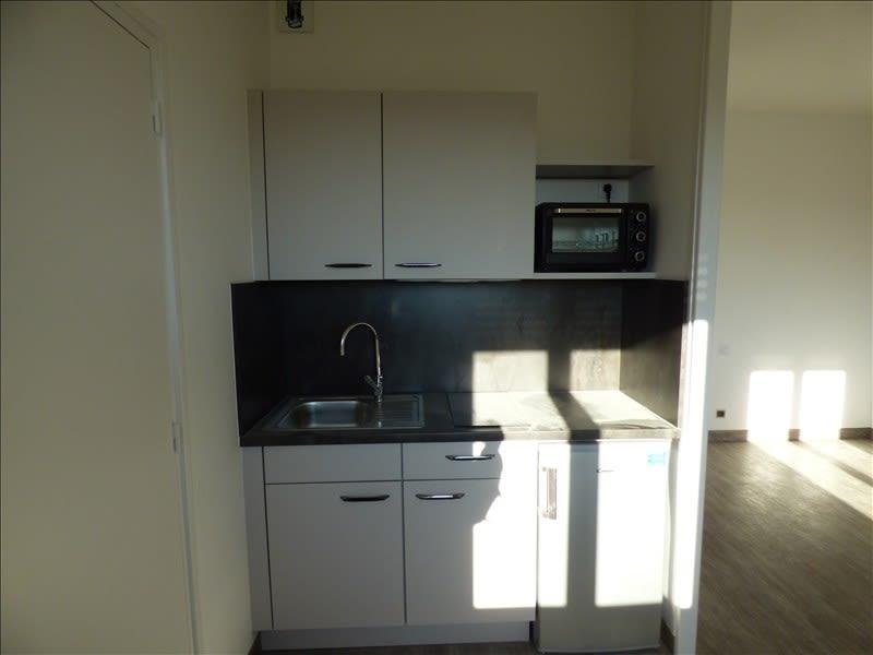 Rental apartment Lannion 340€ CC - Picture 3
