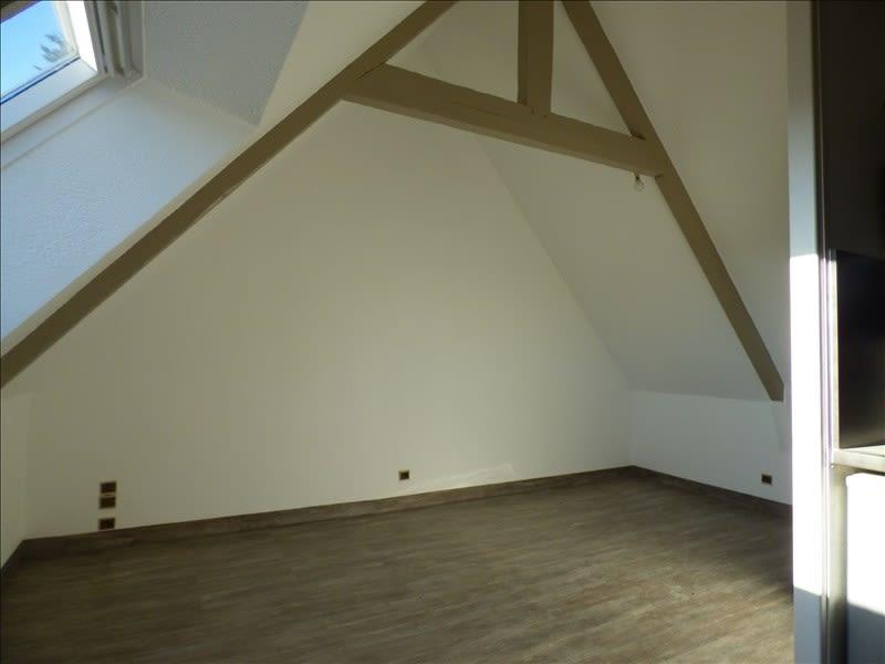 Rental apartment Lannion 340€ CC - Picture 4
