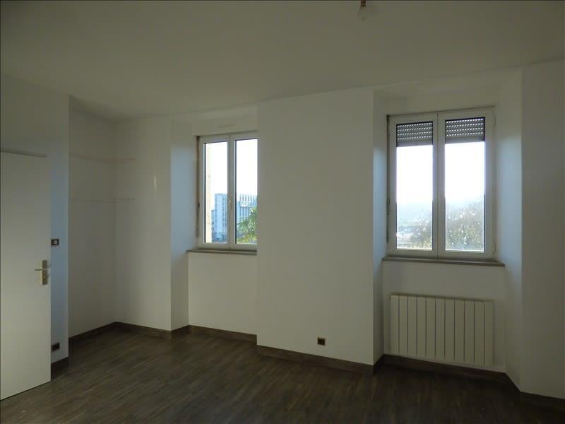 Rental apartment Lannion 340€ CC - Picture 5