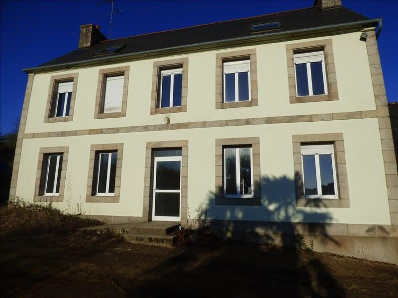 Rental apartment Lannion 340€ CC - Picture 6