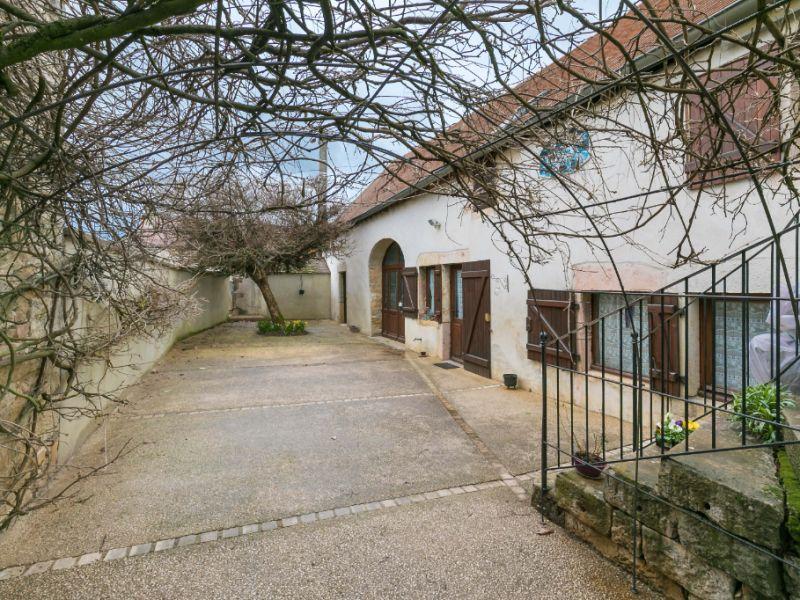 Sale house / villa Premeaux prissey 405000€ - Picture 1