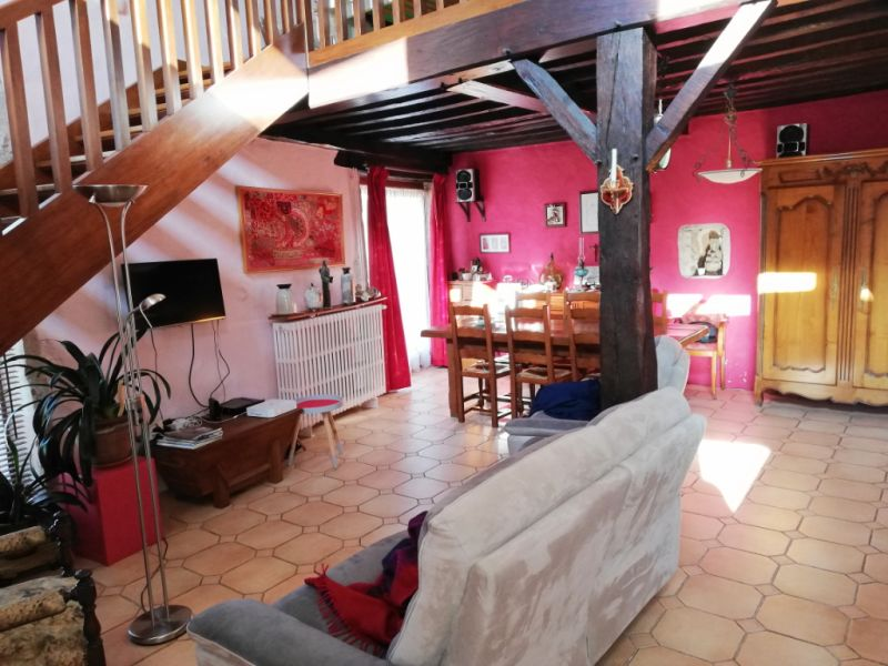 Sale house / villa Premeaux prissey 405000€ - Picture 8