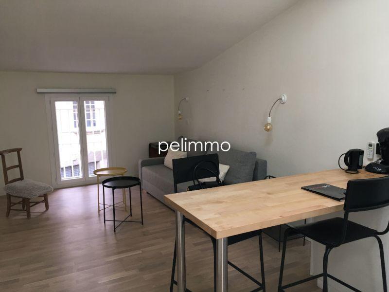 Rental apartment Pelissanne 520€ CC - Picture 2
