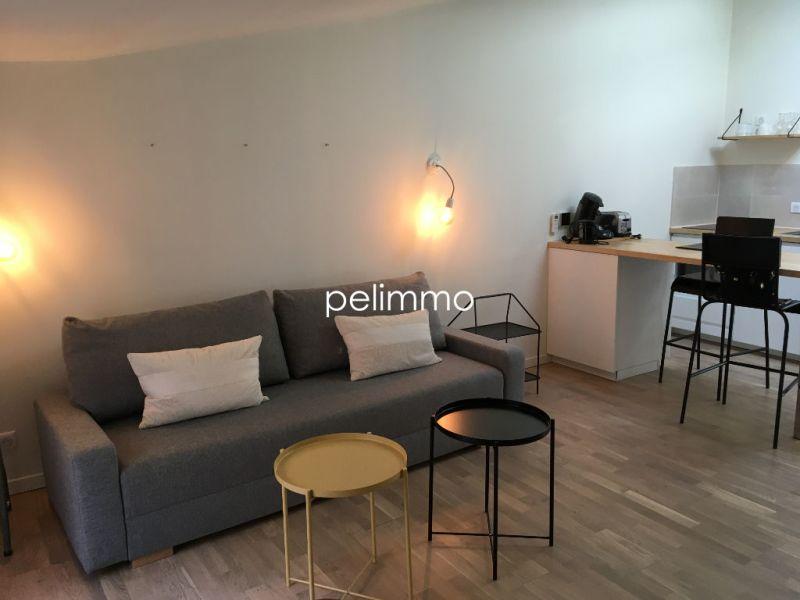 Rental apartment Pelissanne 520€ CC - Picture 3