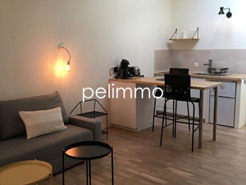 Rental apartment Pelissanne 520€ CC - Picture 6
