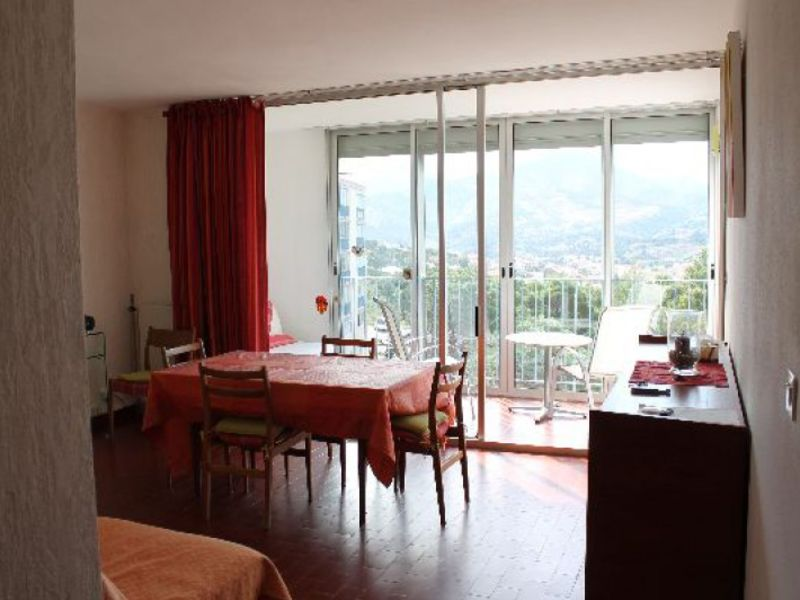 Vacation rental apartment Banyuls sur mer  - Picture 6