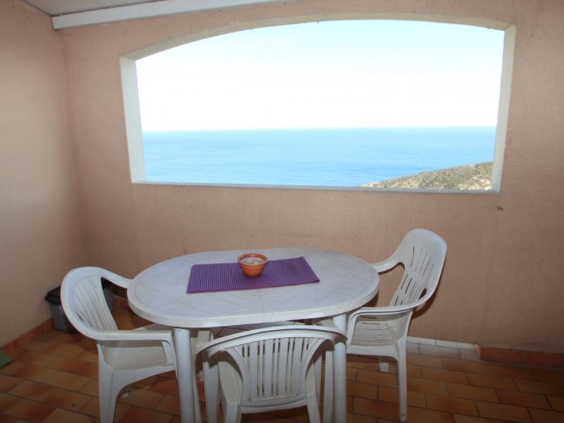 Vacation rental apartment Banyuls sur mer  - Picture 7