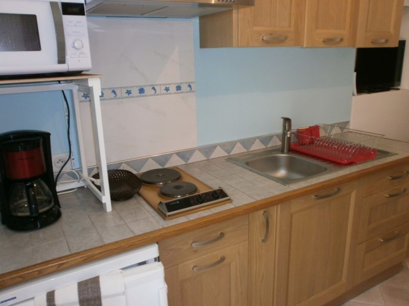 Vacation rental apartment Banyuls sur mer  - Picture 5