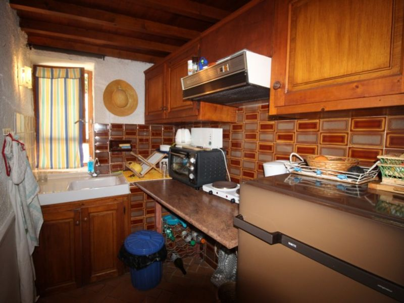 Vacation rental apartment Collioure  - Picture 1