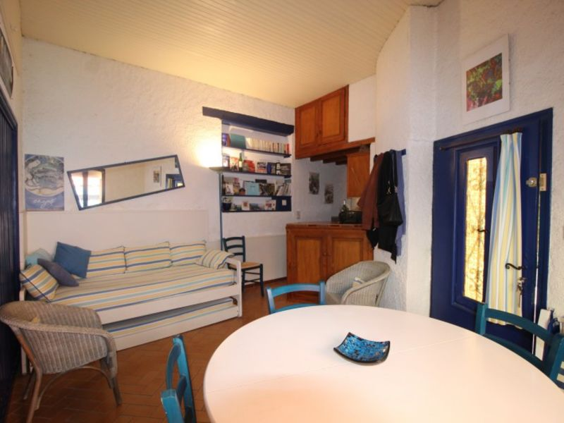 Vacation rental apartment Collioure  - Picture 4